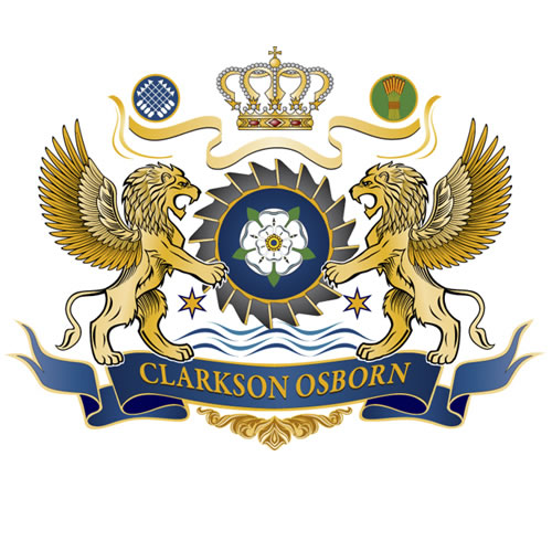 Company crest
