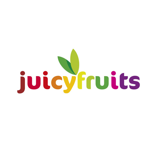 juicy fruits modelmakers