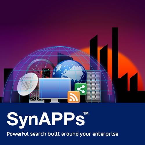 web graphics for synapps