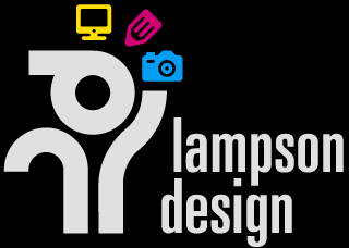 WordPress website design and photography in Sheffield Logo