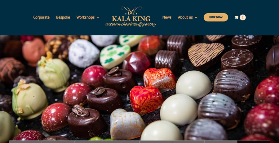 Kala King Chocolate