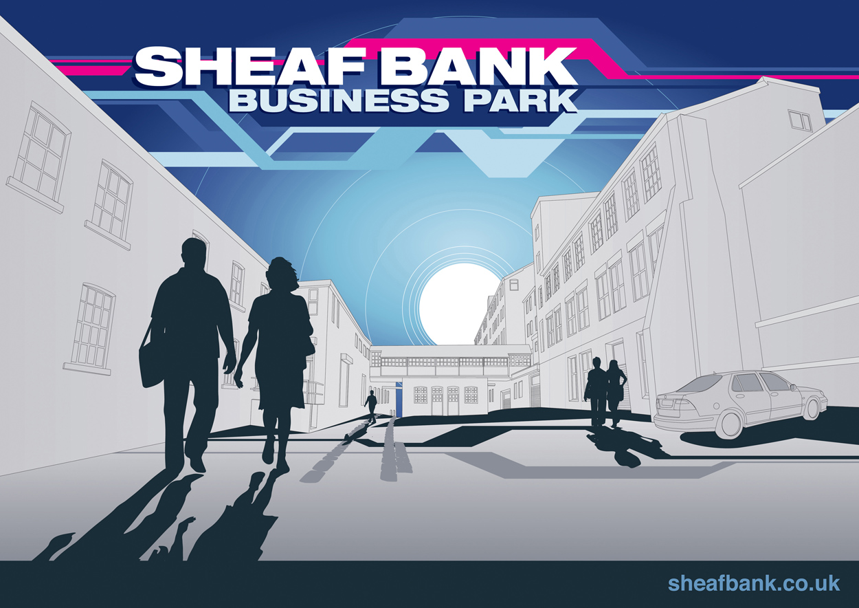 sheaf bank business park