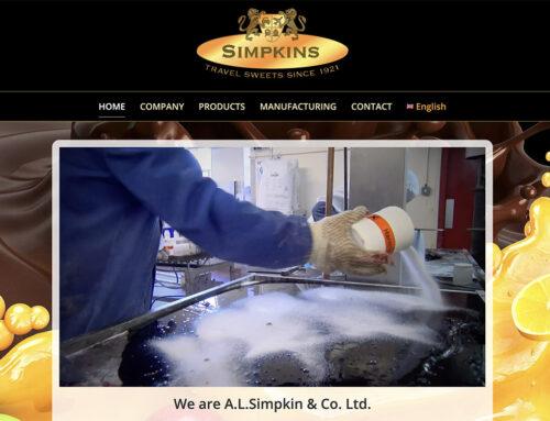 A.L.Simpkin & Co. Ltd.