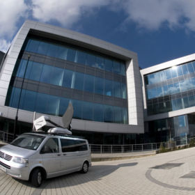 Client: Sheffield City Council