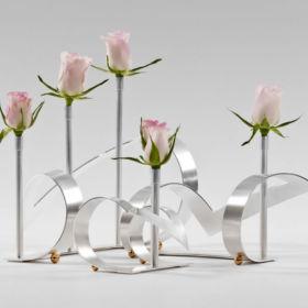 Candlesticks by Fenella Watson