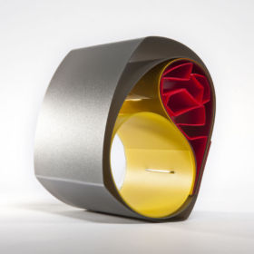 Bangle by Gill Forsbrook