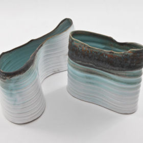 Ceramics by Penny Withers