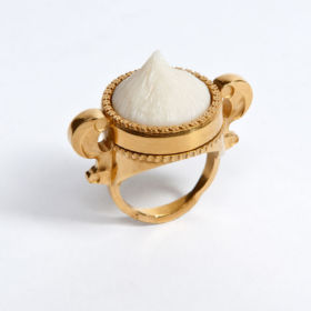 Ring by Rachel Colley