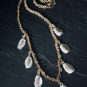 Necklace by Annatte Petch